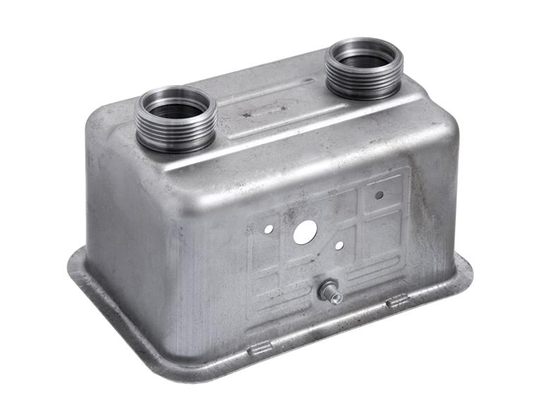 contenitore contatore gas