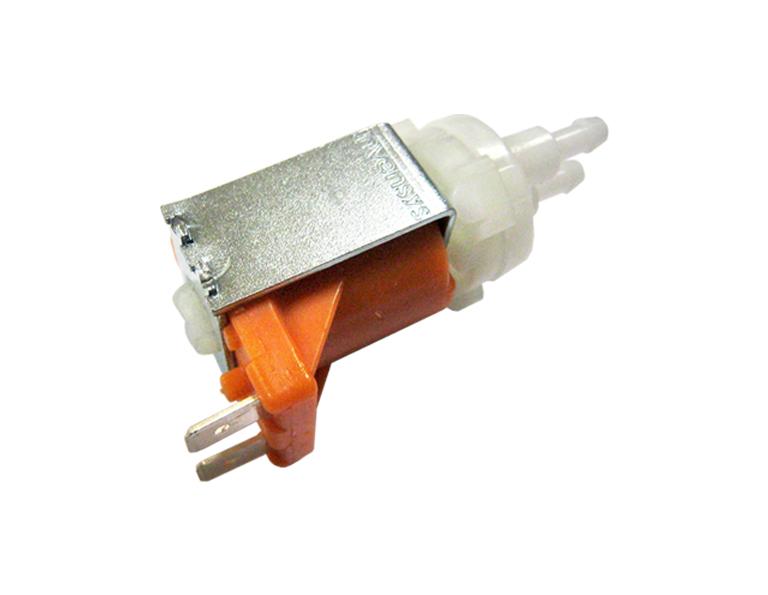 micro-pompe